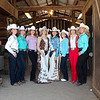 Miss Rodeo Lakeside 2012 :